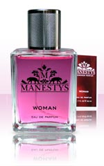 Manestys Woman 50ml Pheromonparfüm