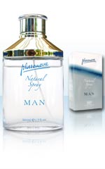 HOT Man Pheromon Parfüm Natural Spray Doppelpack 2x50ml