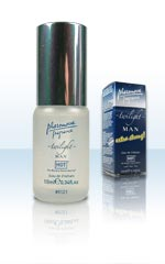 HOT Man Pheromon Parfüm Twilight extra strong Doppelpack 2x10ml
