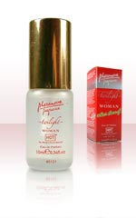 HOT Woman twilight extra strong 10ml  Pheromonparfüm