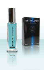 Attractant men Doppelpack 2x30ml Pheromone