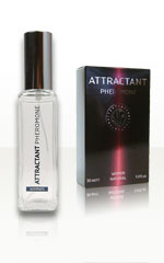 Attractant women neutral Pheromone 30ml