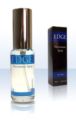 The Edge sandalwood Men 25ml - Sandelholz