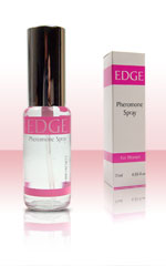 The Edge unscented Women 25ml - neutral/ unparfümiert