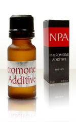 NPA for Men 15ml - New Phero Additive - neutral/ unparfümiert