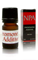 NPA for Men 7ml - New Phero Additive - neutral/ unparfümiert