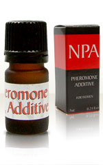 NPA for Women 7ml - New Phero Additive - neutral/ unparfümiert