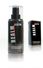 Realm Men Face Moisturizer 50ml NEU