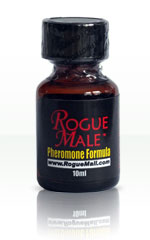 Rogue Male Pheromone for Man 10ml