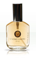 Alpha Dream Gay Men L'uomo Amore Black Spice 36ml Pheromone