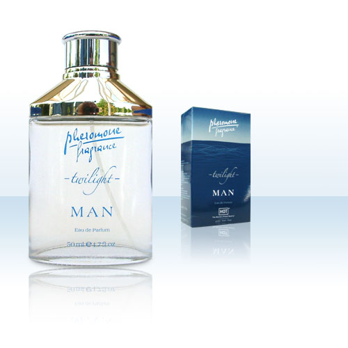HOT Man Pheromon Parfüm Twilight 50ml