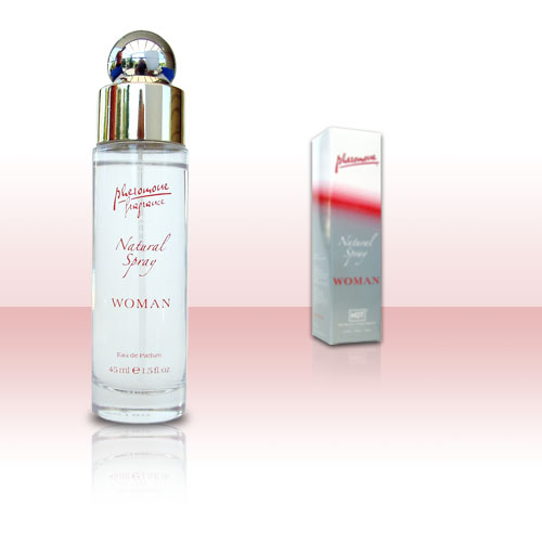 HOT Woman Natural Spray 45ml Pheromone