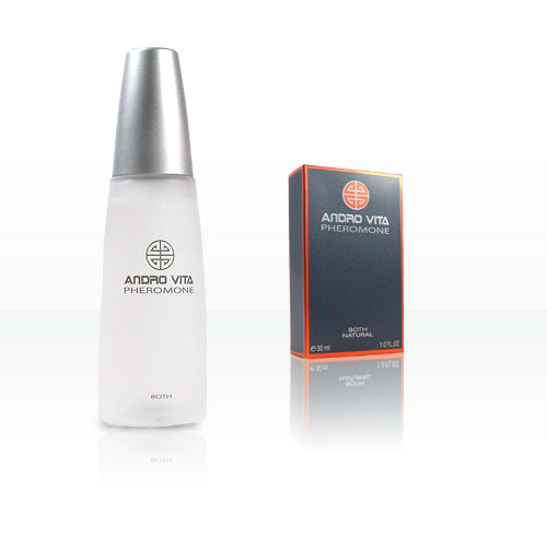 Andro Vita both natural Pheromone 30ml
