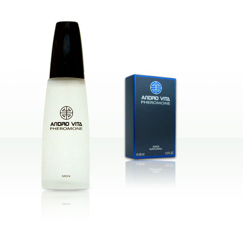 Andro Vita for men neutral/ unparfümiert Pheromone 30ml