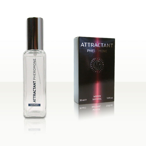 Attractant women neutral Doppelpack 2x30ml Pheromone