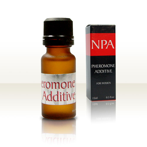 NPA for Women 15ml - New Phero Additive - neutral/ unparfümiert