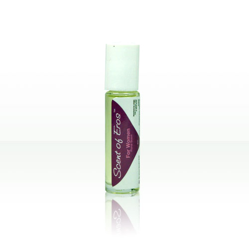 Scent of Eros Women scented 10ml Roller